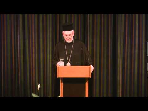 The Ecumenical Patriarchate and the Significance of Dialogue by Metropolitan Emmanuel of France