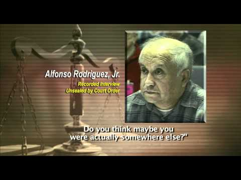 Alfonso Rodriguez Audio Recordings Released - Lakeland News at Ten - February 15, 2012.m4v