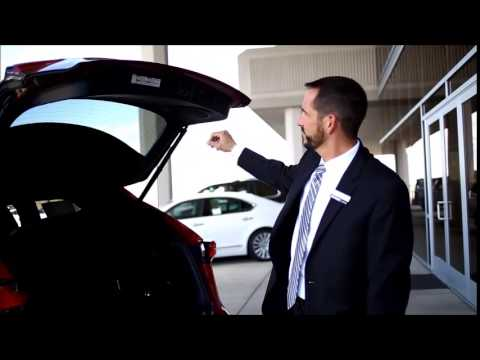Marvelous How To Set And Adjust Lexus NX Power Liftgate System. Stevinson Lexus Of  Frederick