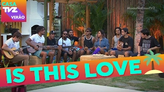 is this love? anitta onze20 natiruts bruninho davi rael casa tvz verão multishow