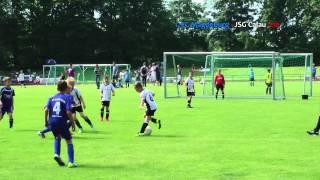 1. FC Magdeburg - JSG Calau 5:0 (U9-Pfingstturnier in Viersen)