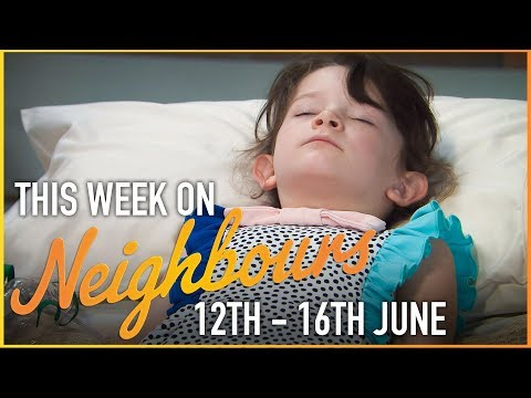 This Week On Neighbours (12th - 16th of June)