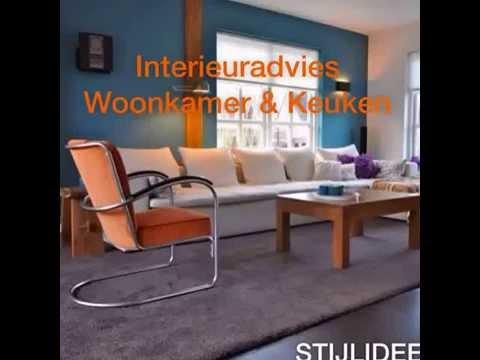 STIJLIDEE Interieuradvies Woonkamer, Eetkamer en Keuken in Ter Aar ...