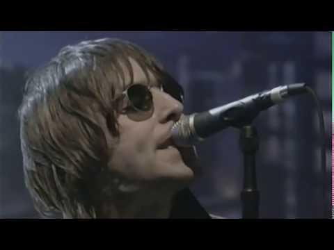 Oasis - Live Jools Holland 2000 (Full Concert)