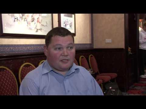 Sunderland Echo sports writer Ian Laws talks Tony Jeffries
