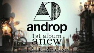 "Video androp 1st album ""anew"" spot complete download MP3, 3GP, MP4, WEBM, AVI, FLV Agustus 2018"