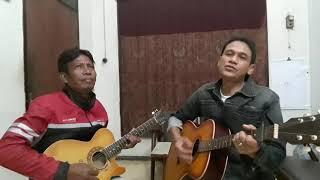 Lagu Rindu ( The Mercy's ) ... LIK ADI dan NANO