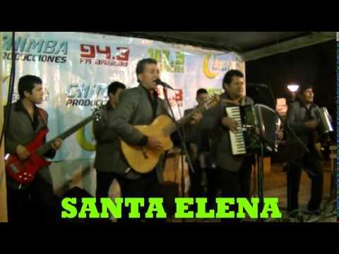 Santa Elena en vivo 05 10 14