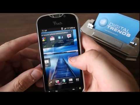 T-Mobile MyTouch 4G Slide hands-on
