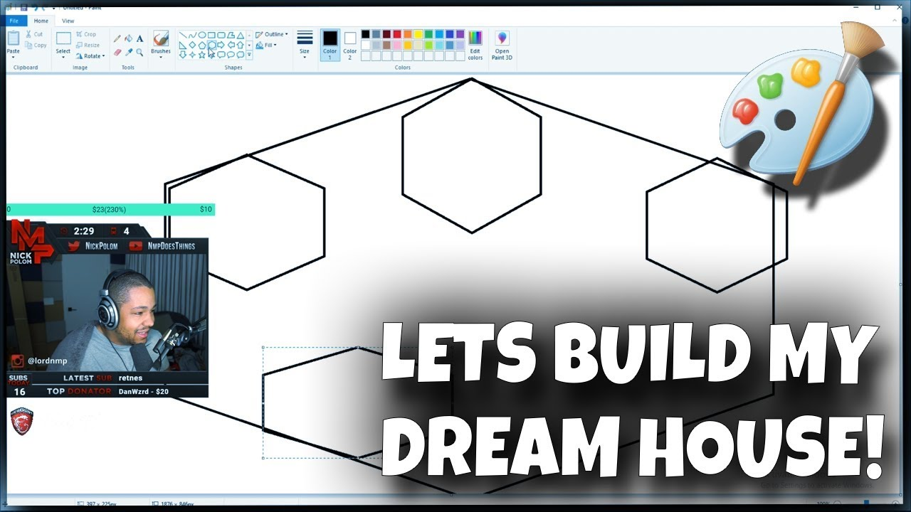 Dream House Stream