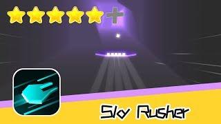 Sky Rusher Walkthrough Super Alternative Recommend index five stars