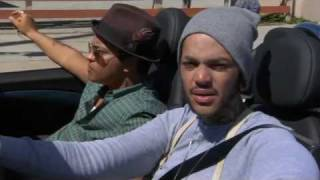 Travie McCoy: Billionaire (Beyond The Video)