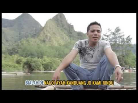 Lagu Minang Ratok Anak Balai Naldy