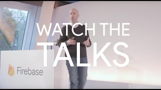 Firebase Keynote (Firebase Dev Summit 2016)