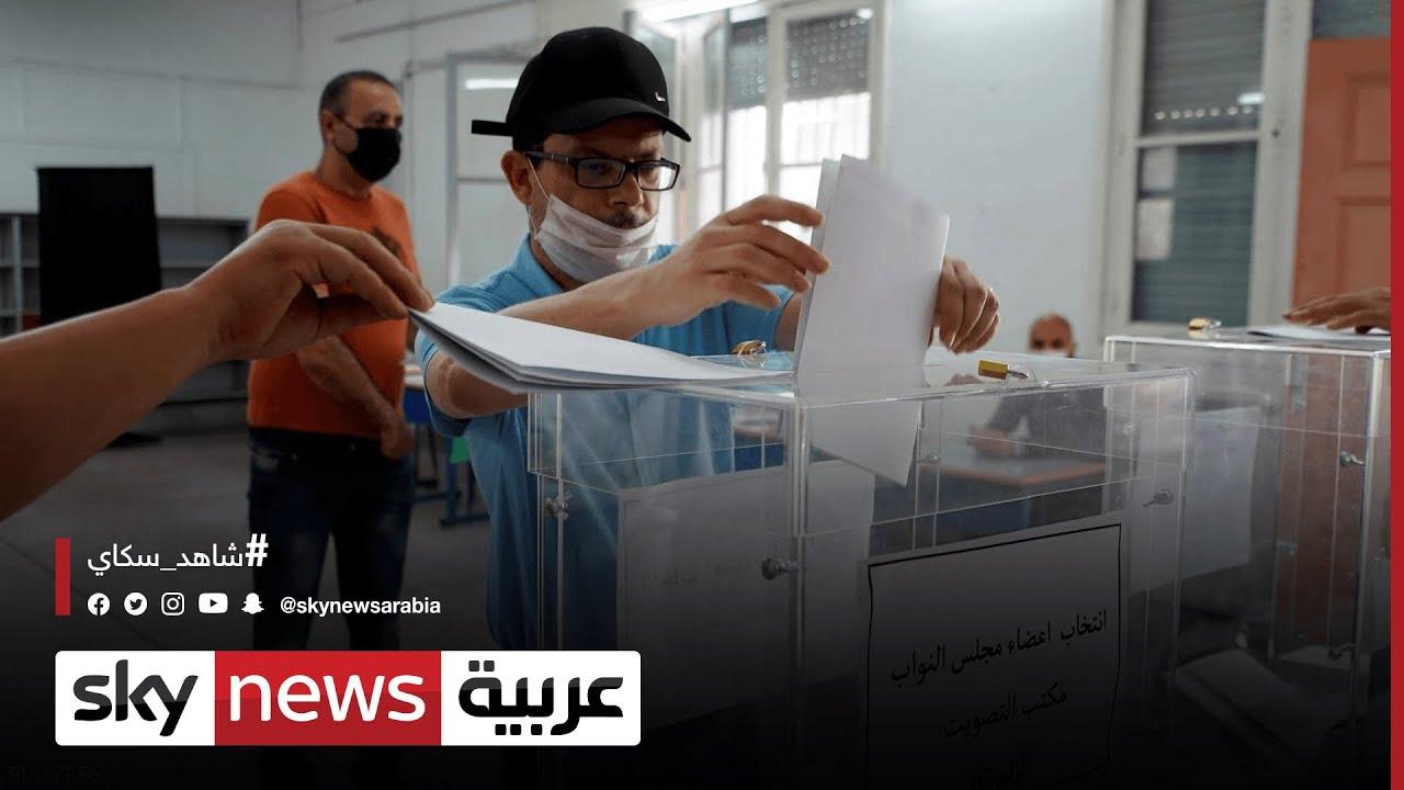حزب التجمع الوطني للآحرار يتصدر نتائج الانتخابات#الانتخابات_المغربية  - 23:54-2021 / 9 / 10