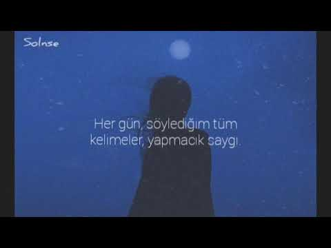 Brandon skeie - So bad türkçe lyrics
