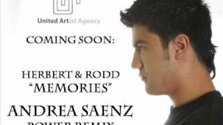 herbert & Rodd - Memories (Andrea Saenz Power Remix).wmv