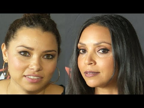 The Flash Danielle Nicolet & Jessica Parker Kennedy