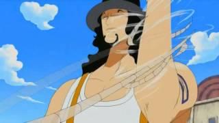 One Piece [Lustiger Moment] Das war alles diese Taube!!!