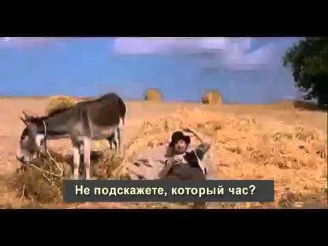 Не подскажете Который час? )) Короткое, смешное видео