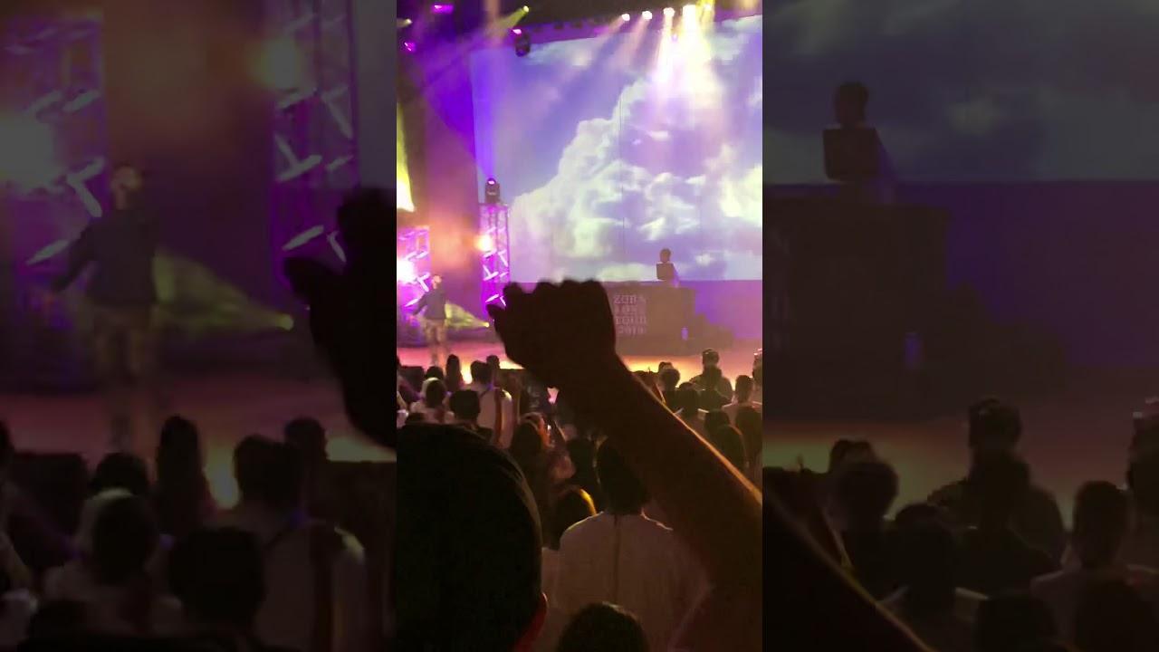 [live] ZORN - いい感じ