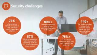 Get the most out of the Office 365 security solutions