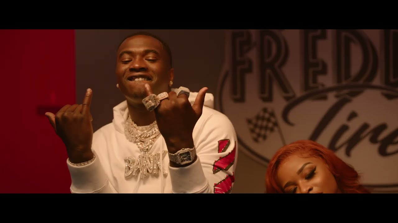 Bankroll Freddie - Whistle (Official Video)