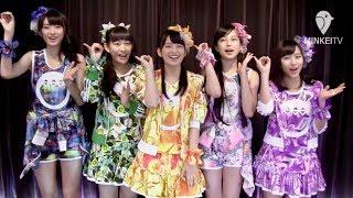 【大阪・浪速】関西発のアイドルグループ「たこやきレインボー」が9月20...