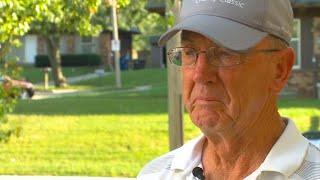Champion golfer found dead at Iowa golf course