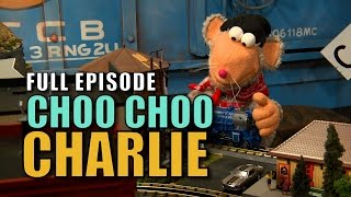 Choo Choo Charlie! - Choo Choo Bob Show