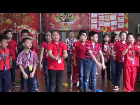 CKS College - CNY 2017 (Grade 3)
