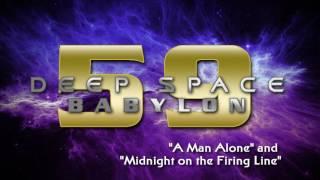 Deep Space Babylon 59 Ep 2 |