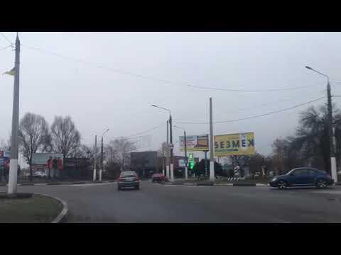 РИА Мелитополь: Дороги