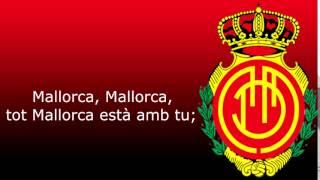 Himno | RCD Mallorca