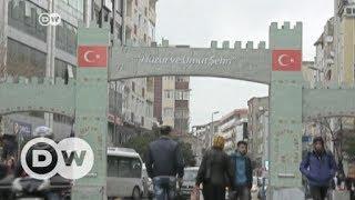 Spannungen zwischen Türken und Syrern in Istanbul | DW Deutsch