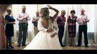 Свадебный танец  Свадебное агентство EventYou  Интернет пример 5