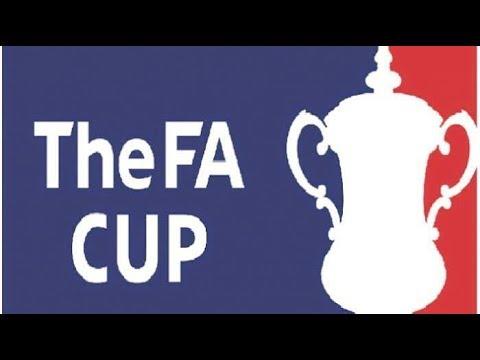 Jadwal Piala FA 2018, Jangan Sampai Kelewatan! Mp3
