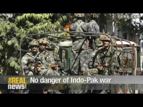 No danger of Indo-Pak War