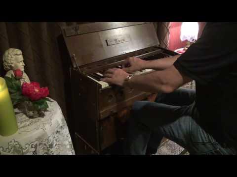 He Leadeth Me - Hymn - Karn/Sherlock-Manning Reed Organ