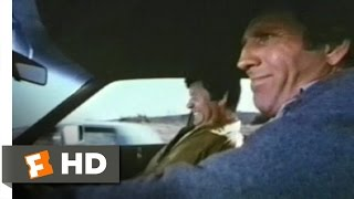 Hangar 18 (7/9) Movie CLIP - The Brakes Are Gone (1980) HD