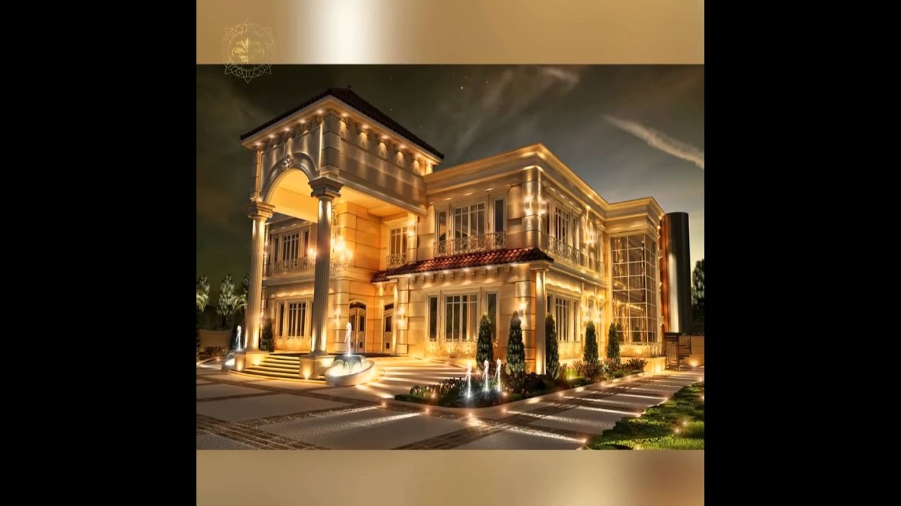 Algedra top interior and exterior designs youtube for Interior and exterior design of house
