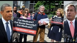 The Elites Destroying Medicare (Interview with Digby)