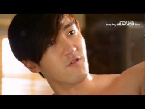 Siwon's random english @121112 King of Dramas Ep 3