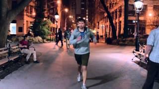 Мотивация к бегу от Nike  Беги к мечте!
