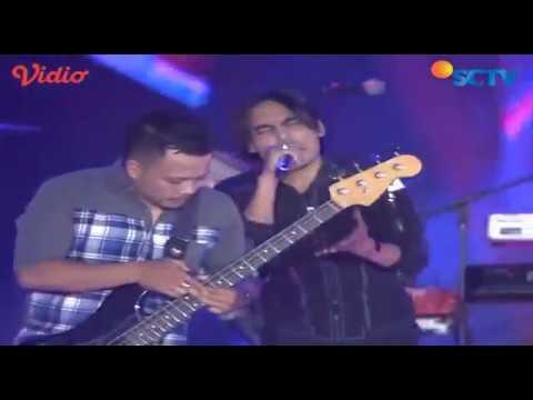Setia Band - Lady Sky (Gempita 2017)