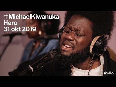 Download The Tunnel — Michael Kiwanuka - Hero live Mp4 baru