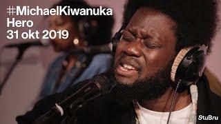 The Tunnel Michael Kiwanuka - Hero live