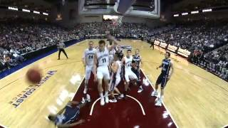 Brigham Young Cougars vs. Gonzaga Bulldogs - March 11, 2014