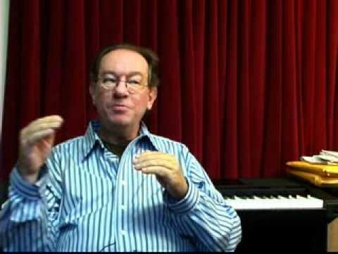 David Elliott On Characteristics for Music Educators