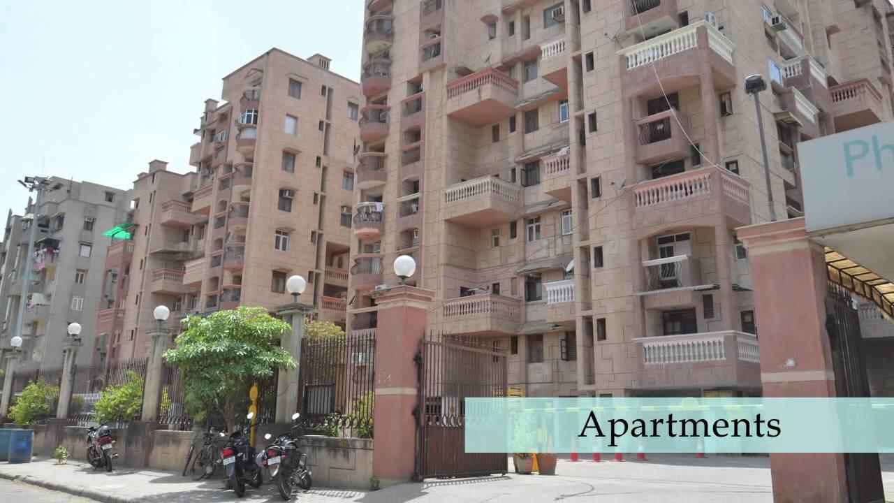 Property In Dwarka Sector 23 New Delhi Flats In Dwarka